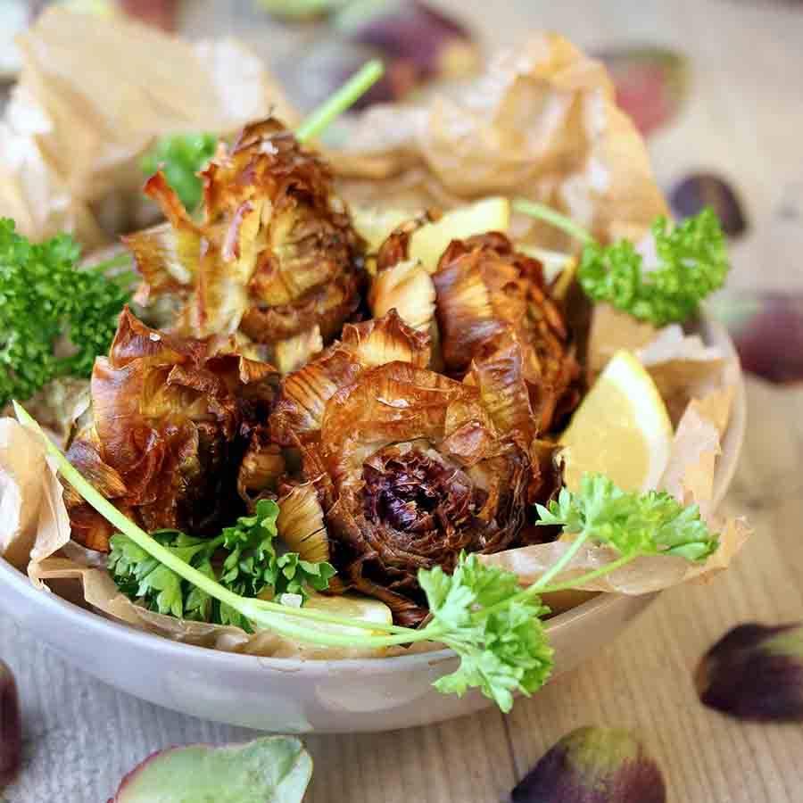 8 ideas de recetas fáciles y rápidas con verduras de invierno