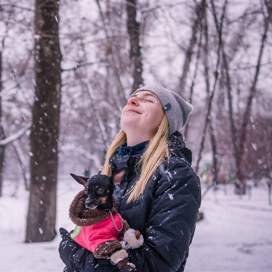 7 errores que a menudo cometemos durante el invierno