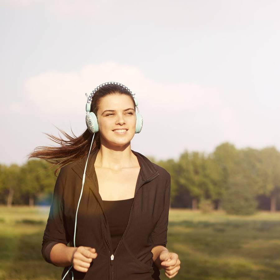 Beneficios de la marcha meditativa