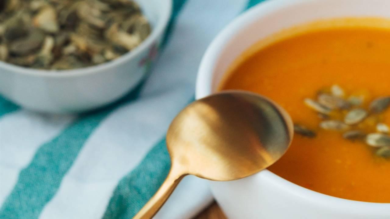Menú semanal antiinflamatorio 100% vegetal (y 3 recetas)