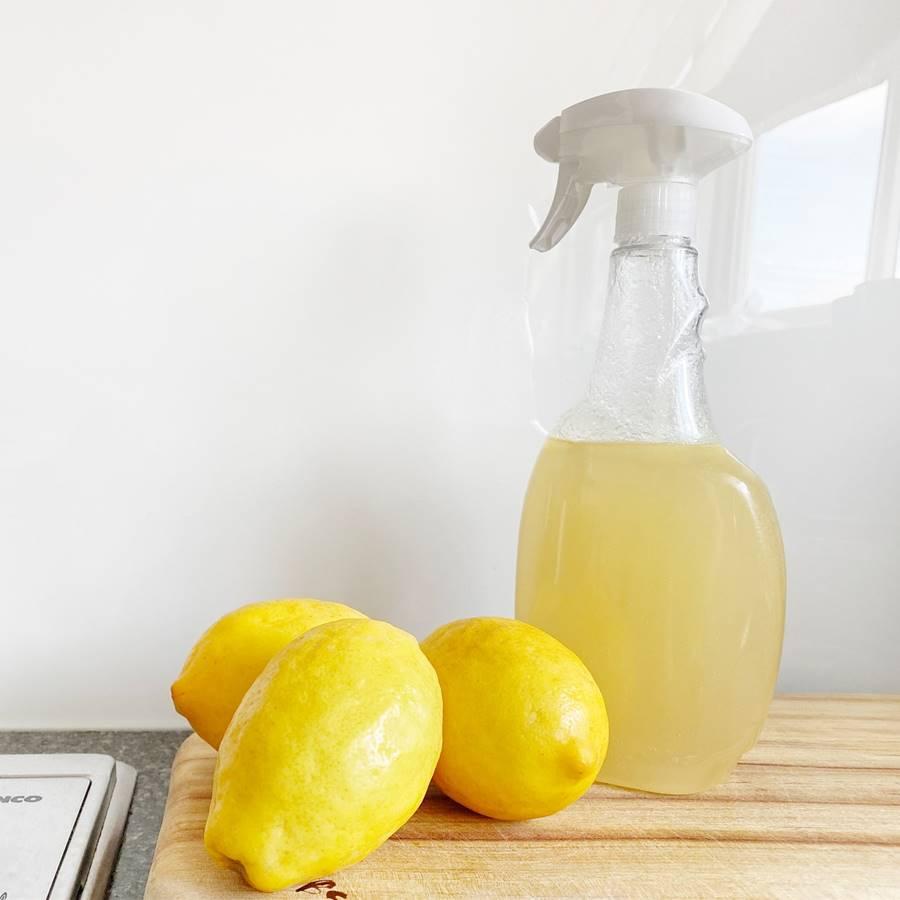 13 usos sorprendentes del vinagre para limpiar