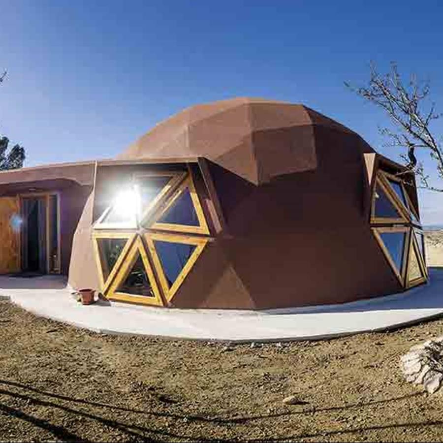 ¿Cómo hacer una casa sostenible ideal?