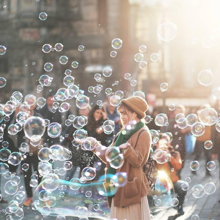 20 sencillos gestos para vivir mejor