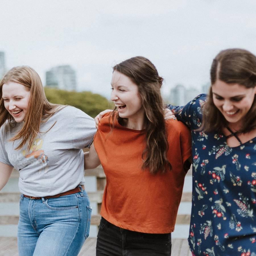 Reír: la ciencia de la terapia más alegre