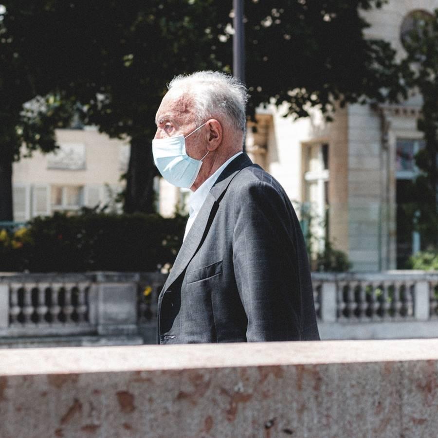 Atención a las personas mayores: ahora se sienten todavía más solas