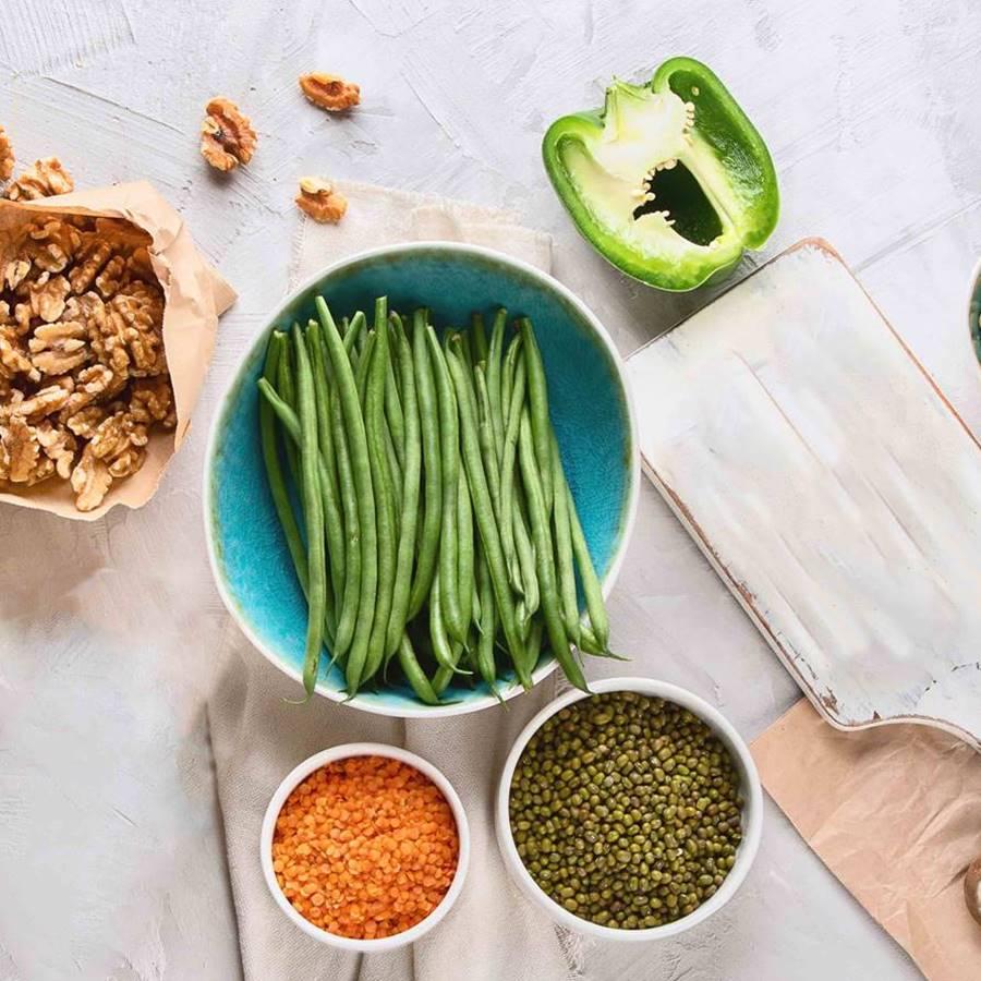 Todo lo que debes saber sobre las proteínas