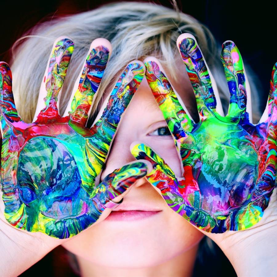15 retos para un cerebro más creativo