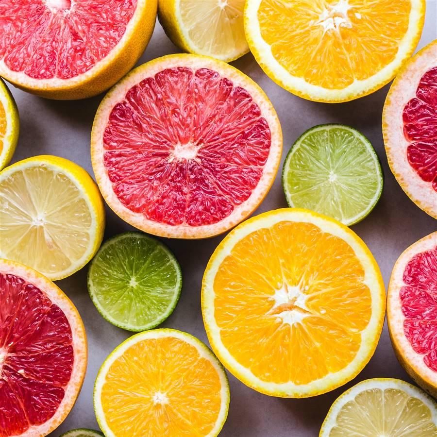 ¿Están en tu dieta todas las vitaminas necesarias?