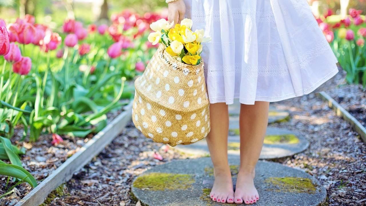 6 afecciones primaverales y sus 6 soluciones naturales