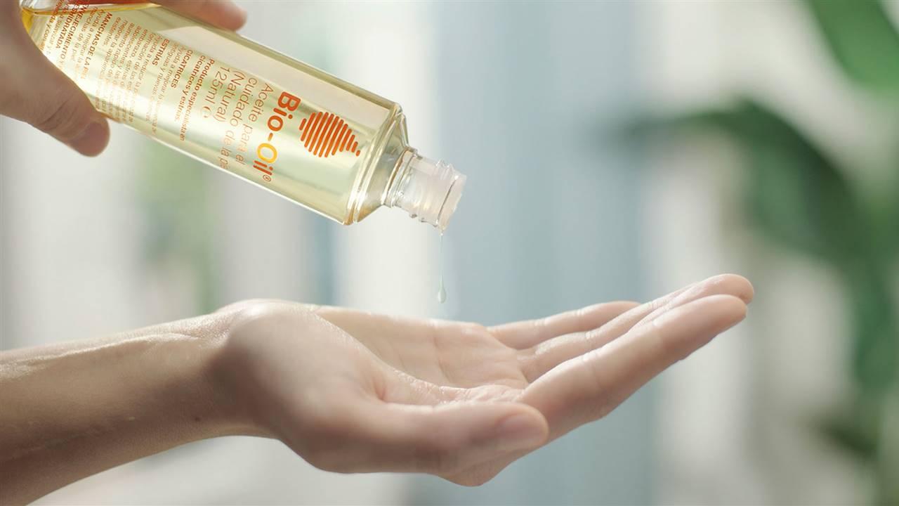 Bio-Oil, el aceite 100% natural que cuida tu piel