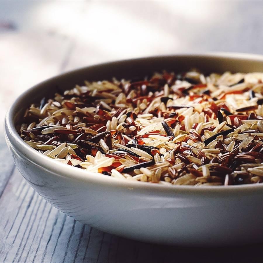 ¿Conoces todos los tipos de arroz?