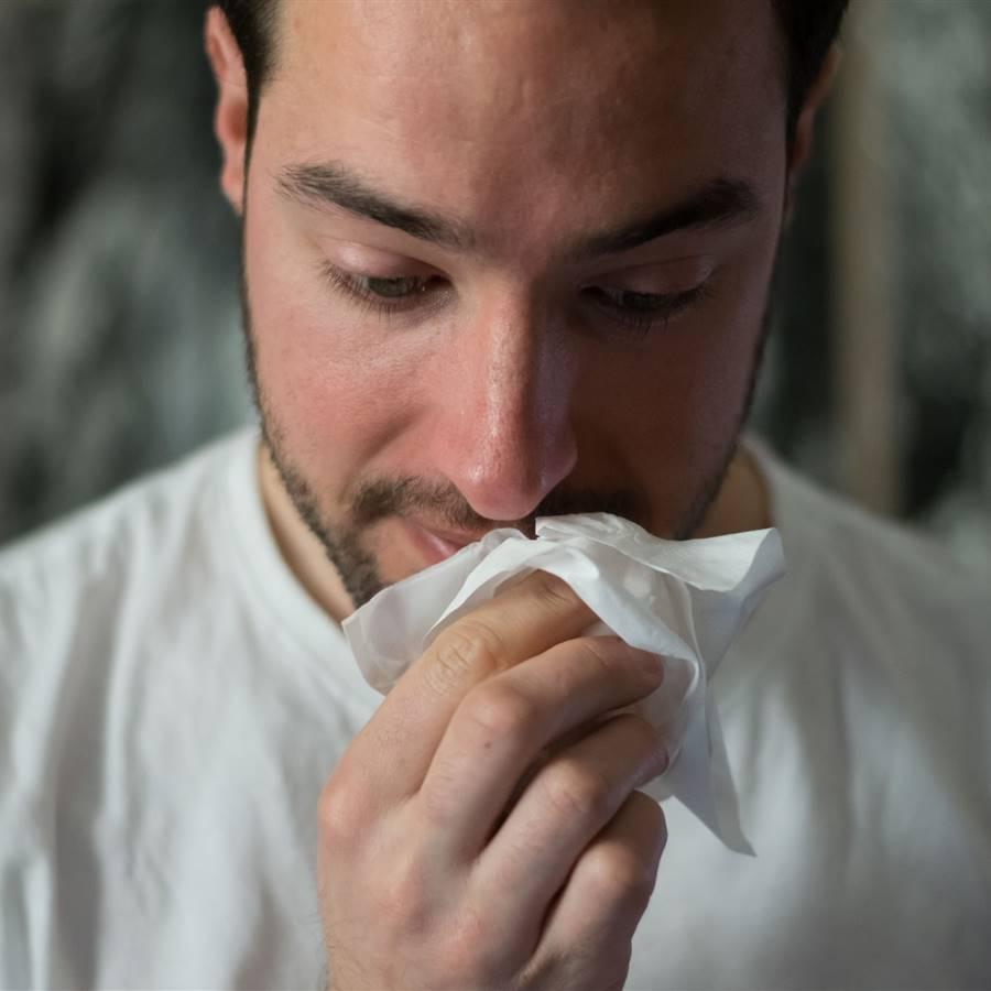 Quercetina: tu aliada para aliviar la alergia
