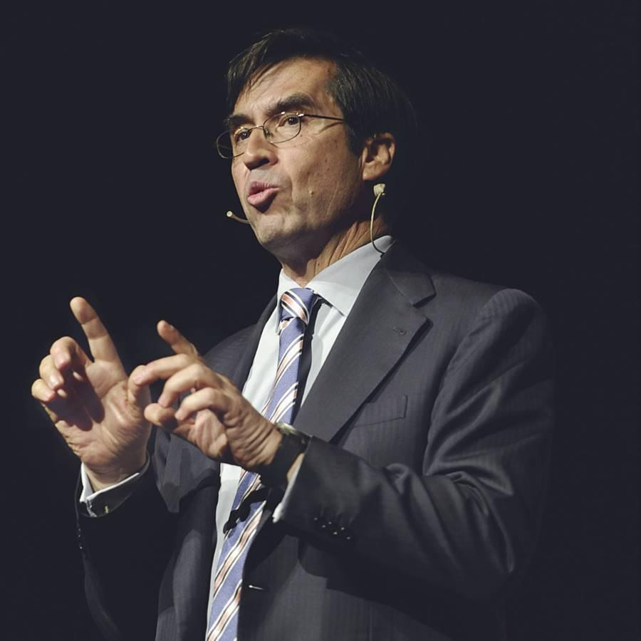 Dr. Mario Alonso Puig: