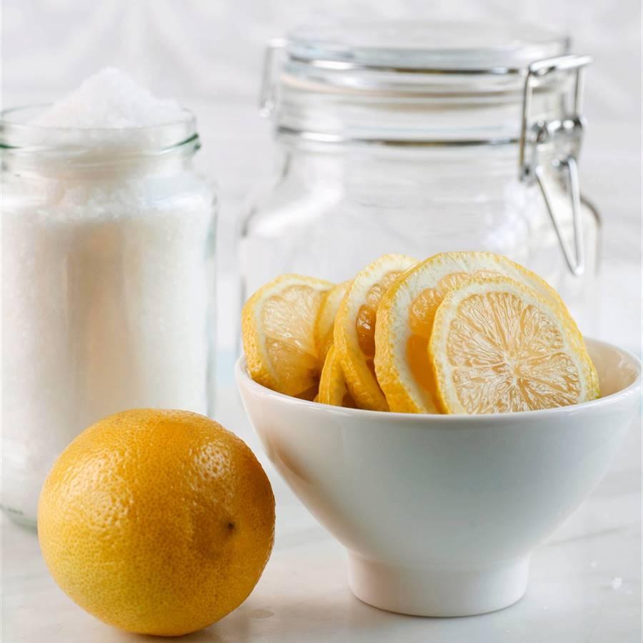 10 usos del ácido cítrico en la limpieza del hogar