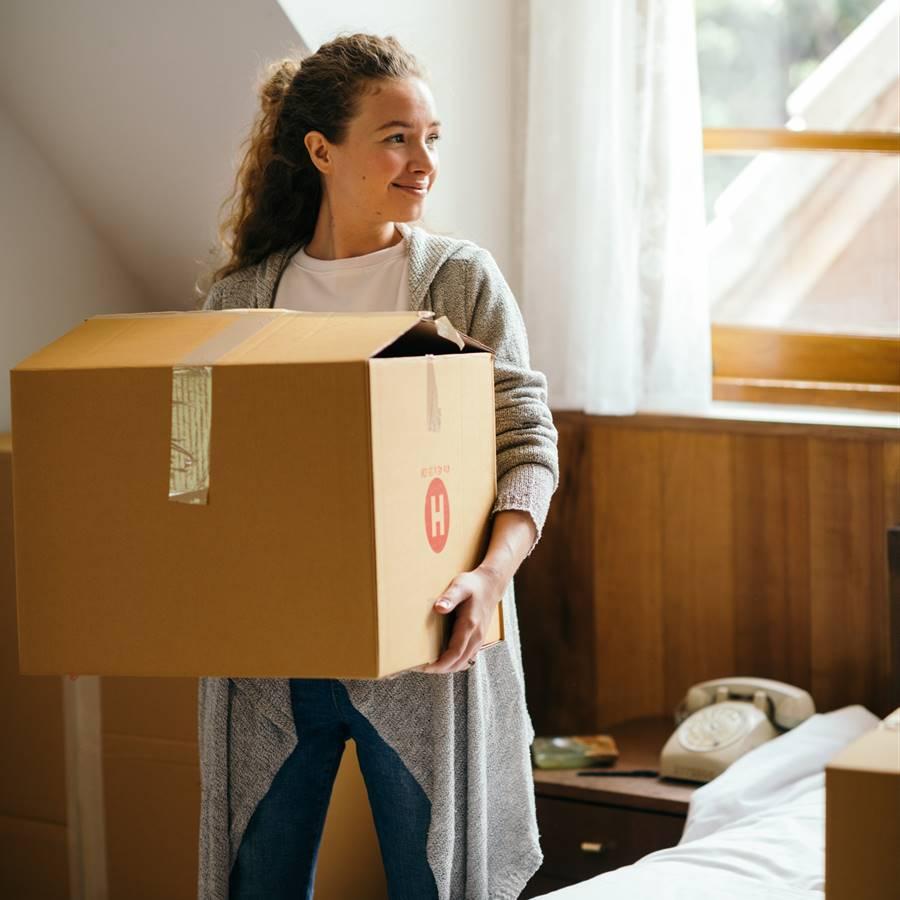 Ordenar la casa: 7 pasos para tirar las cosas que no necesitas