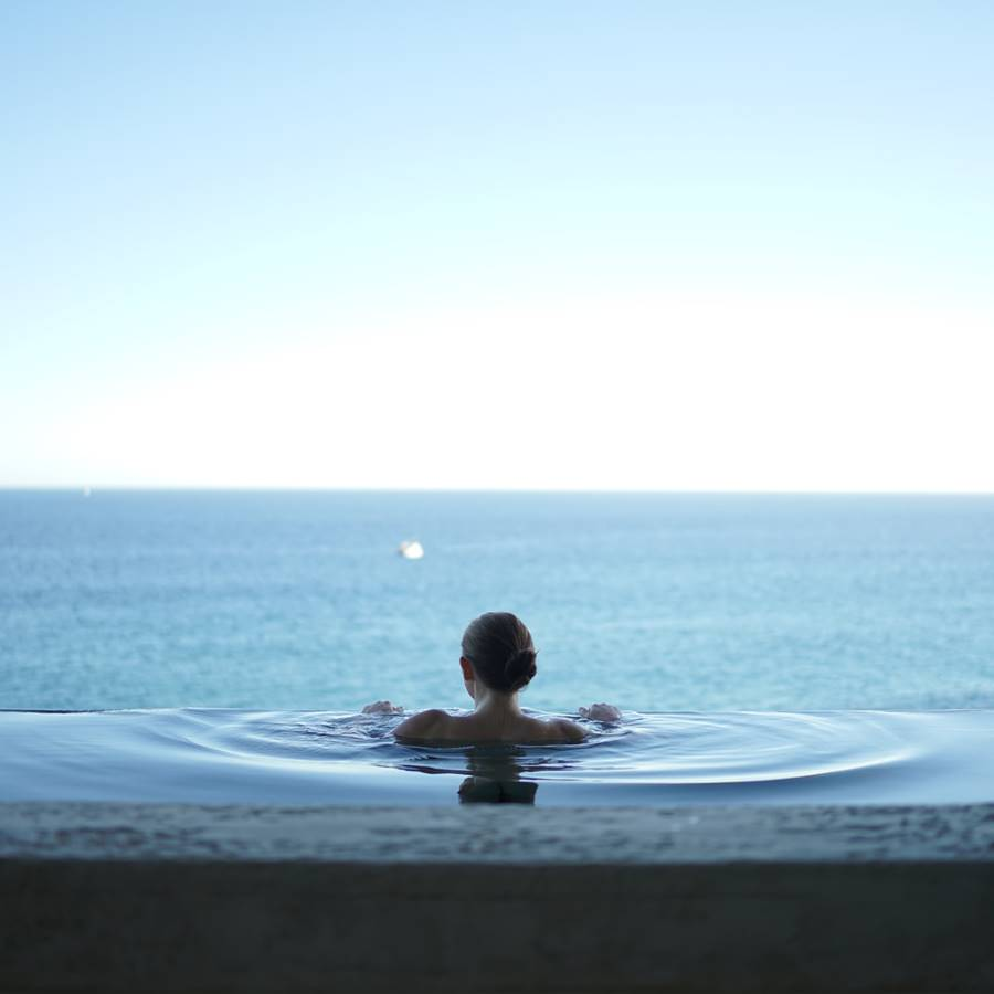 ¿Spa o balneario? Diferencias y opciones a nuestro alcance