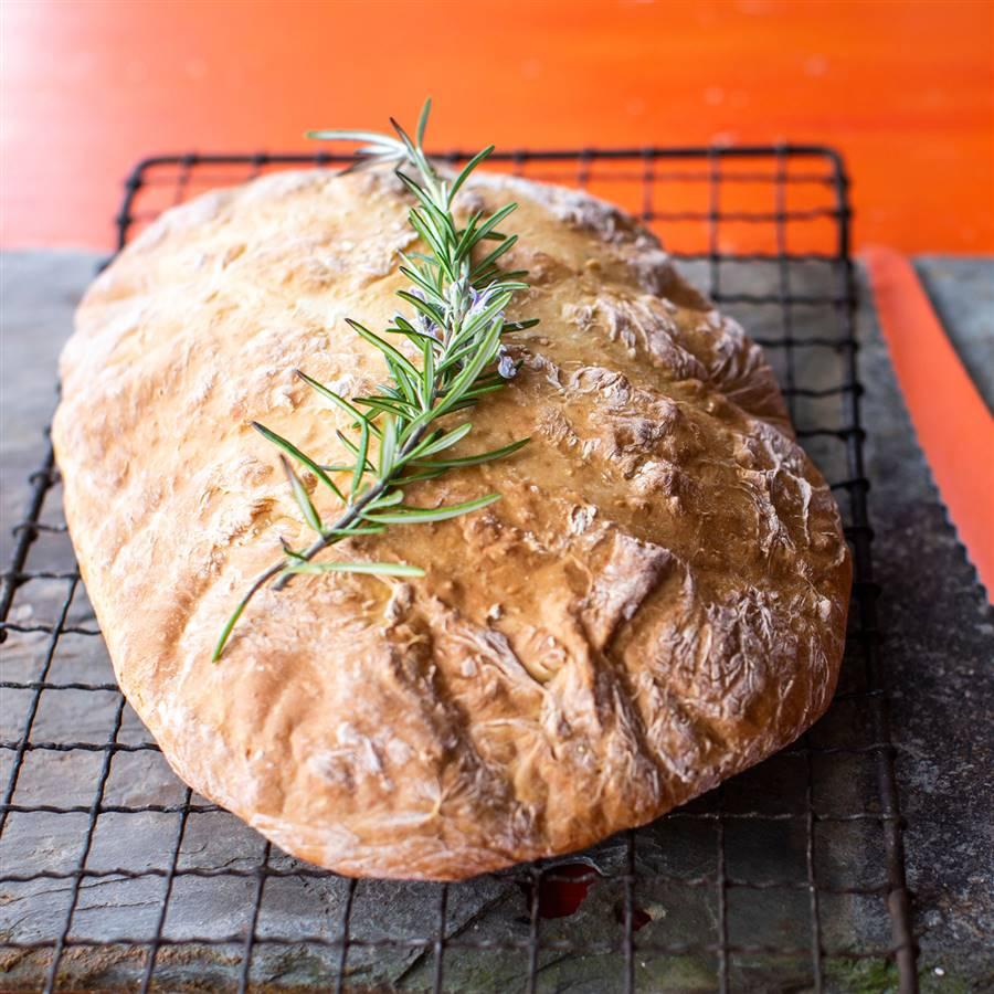 4 recetas con harina de garbanzos: fáciles y rápidas