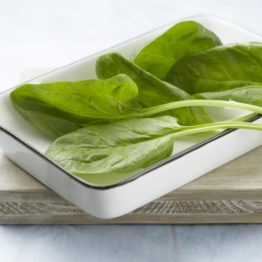 8 alimentos que te aportan  ácido fólico