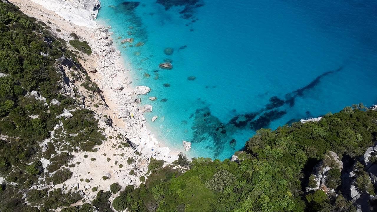 El mar Mediterráneo es el que más se calienta y se está