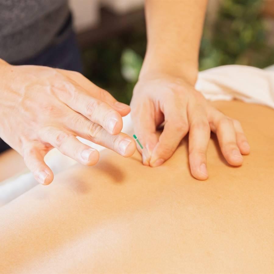 Cómo tratar el dolor desde la Medicina Tradicional China