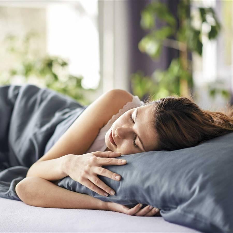 Así generas más melatonina para dormir mejor