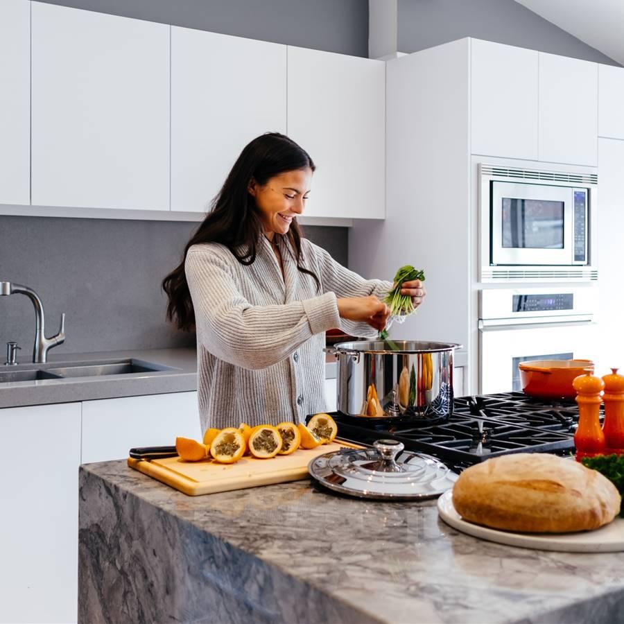 ¿Siempre se pierden nutrientes al cocinar los alimentos?