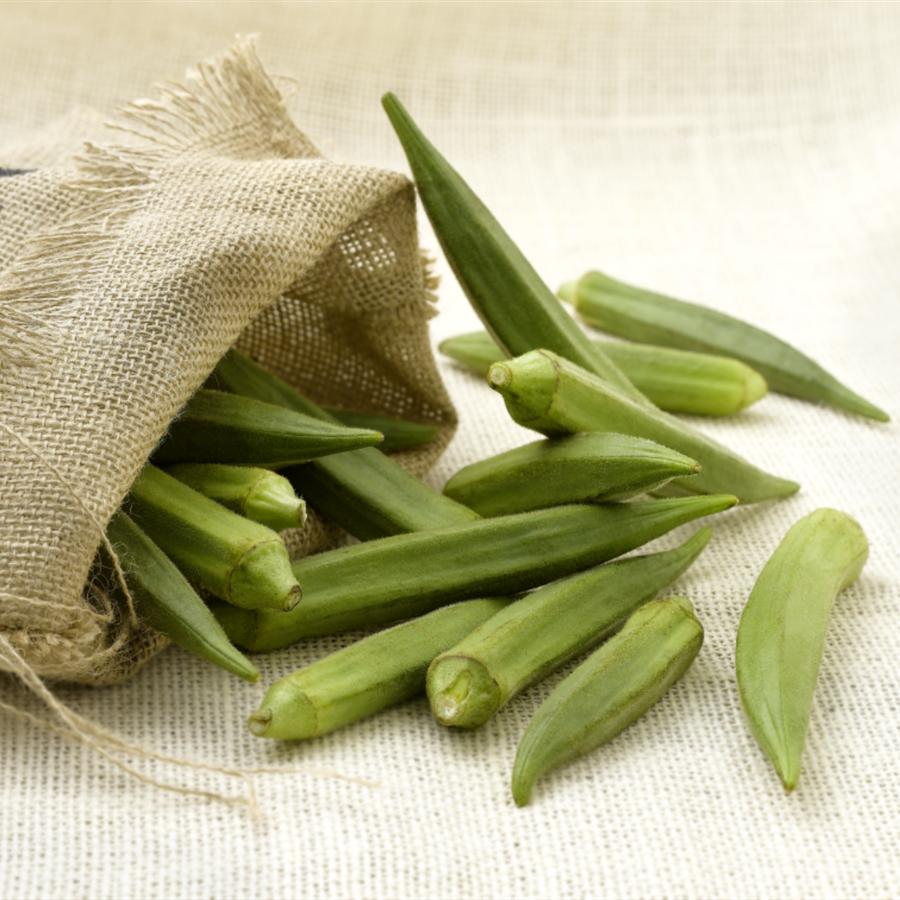 7 verduras exóticas que puedes encontrar aquí
