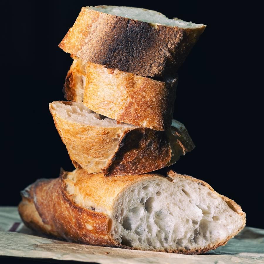 Cómo eliminar naturalmente los gorgojos del pan