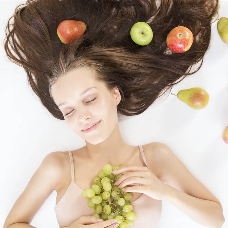 Fruta para cuidar piel