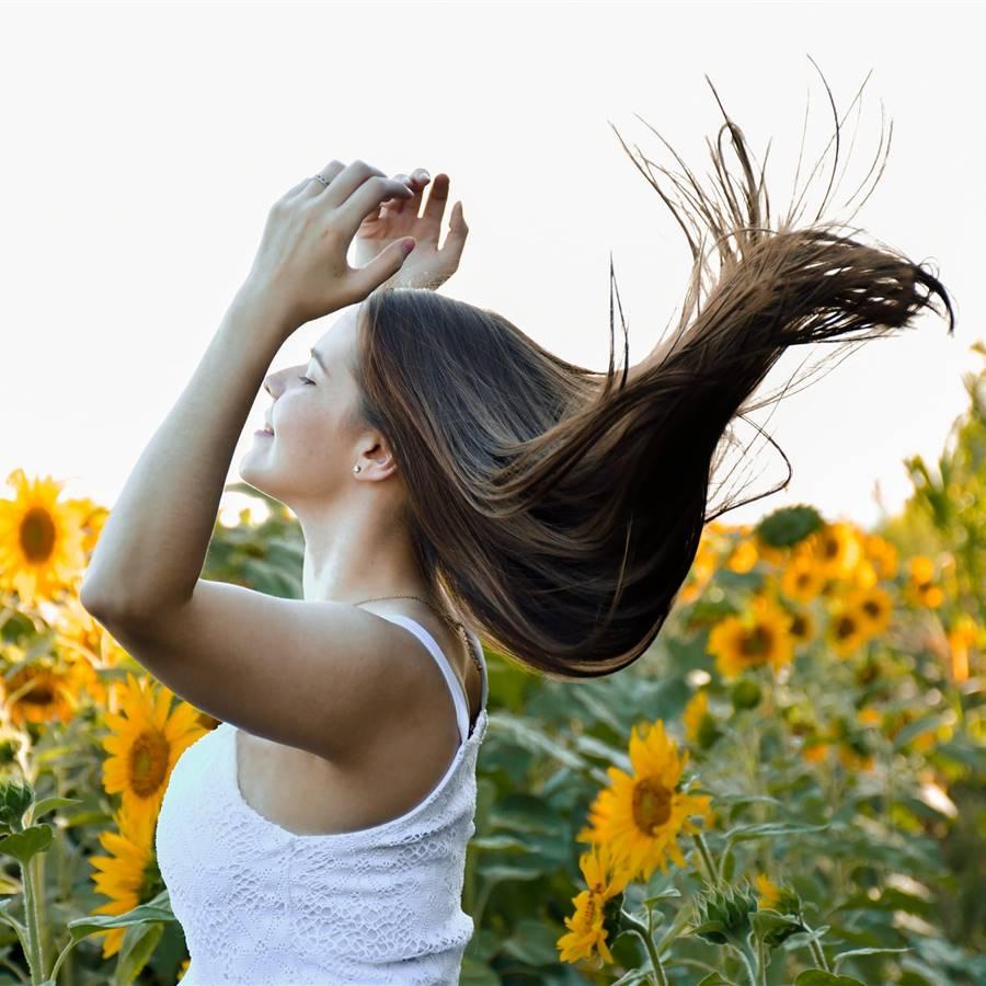 5 pasos para cuidar la piel y el pelo después del verano