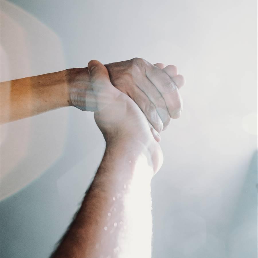 Cómo ofrecer ayuda a quien la necesita