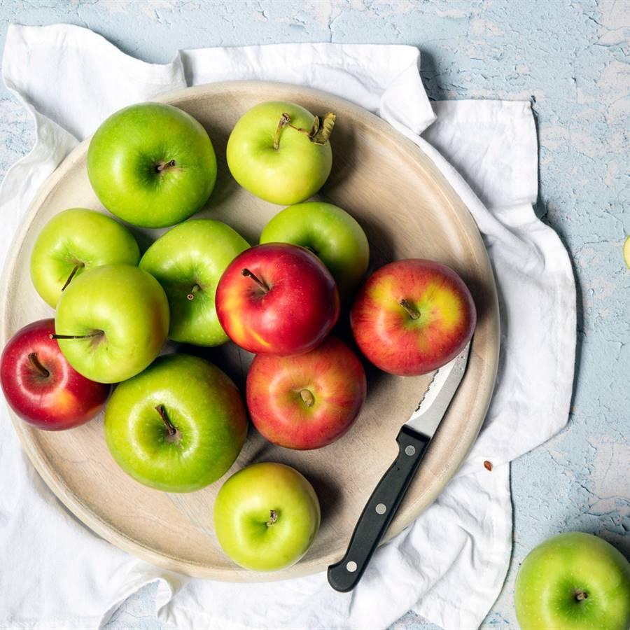 5 recetas con manzana fáciles y digestivas