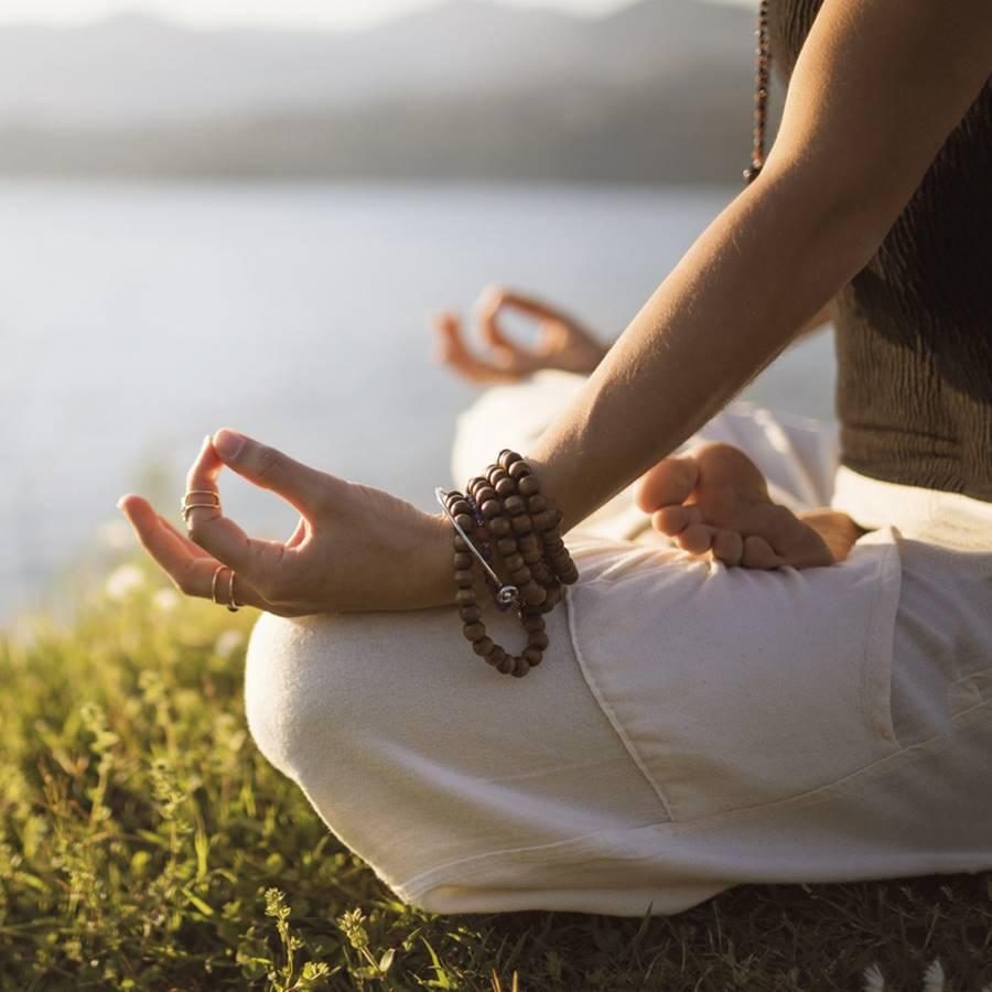 Descubre la meditación mindfulness para vivir sin estrés