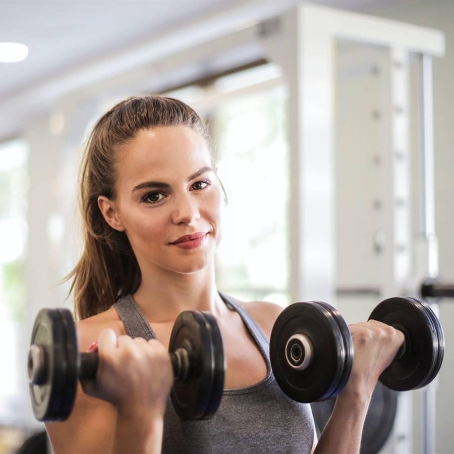 Los adultos necesitan al menos 21 minutos de ejercicio al día